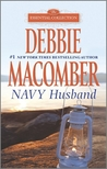 Navy Husband (Navy #6) (Silhouette Special Edition #1693)