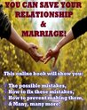 You Can Save Your Relationship & Marriage
