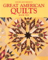 Great American Quilts Book Ten