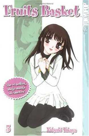 Fruits Basket, Vol. 5 by Natsuki Takaya