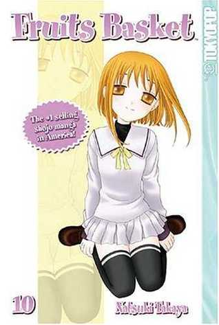 Fruits Basket, Volume 10 by Natsuki Takaya
