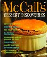 McCall's Dessert Discoveries (M7) - (McCall's Cookbook Collection Series)