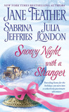 Snowy Night with a Stranger (School for Heiresses, Anthology 2)