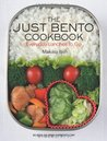 The Just Bento Cookbook by Makiko Itoh