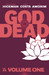 God Is Dead, Volume 1 by Jonathan Hickman