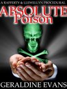 Absolute Poison (Rafferty and Llewellyn British Police Procedural Series, #5)
