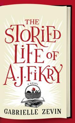 Download free The Storied Life of A. J. Fikry PDF by Gabrielle Zevin
