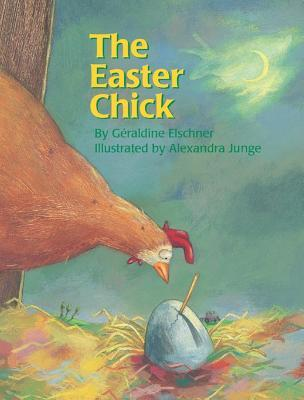 The Easter Chick by Geraldine Elschner