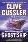 Ghost Ship (NUMA Files, #12)