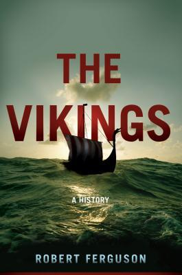 The Vikings by Robert Ferguson