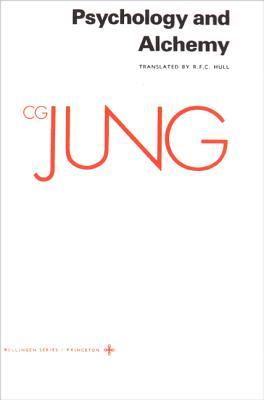 Psychology and Alchemy by C.G. Jung