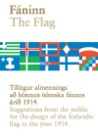 Fáninn / The Flag