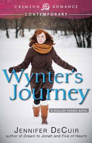 Wynters Journey Scallop Shores 3