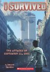 The Attacks of September 11th, 2001 by Lauren Tarshis