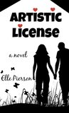 Artistic License by Elle Pierson