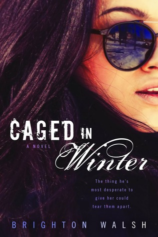 Caged in Winter (Caged In Winter, #1)