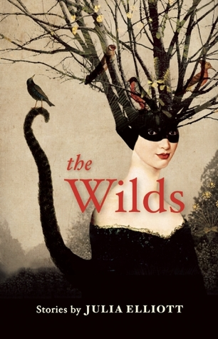 Friday, December 5: The Regulator Bookshop hosts Julia Elliott for The Wilds. 7 pm.