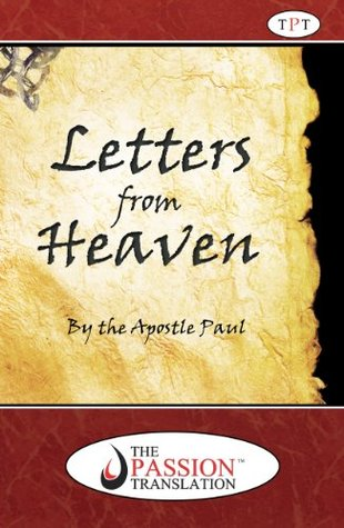 Dating paul's letters