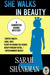 She Walks in Beauty (a Samantha Adams Mystery #4)