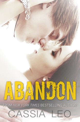 Free online download Abandon (Shattered Hearts #5) CHM by Cassia Leo