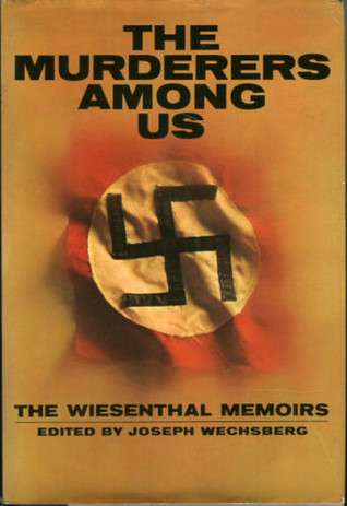 murderers among us the simon wiesenthal story 1989 tv
