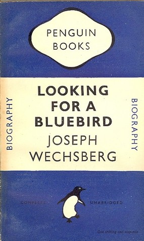 Looking for a Bluebird