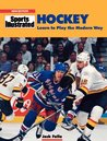 Hockey (Sports Illustrated Winner's Circle Books)
