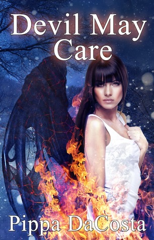 Download free Devil May Care (The Veil #2) by Pippa DaCosta RTF