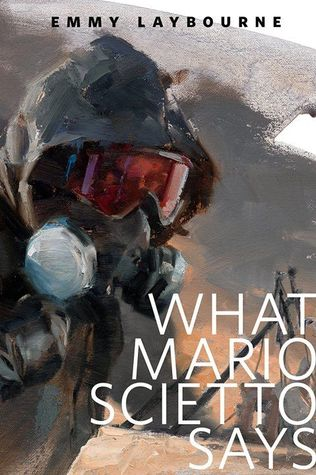 What Mario Scietto Says - Emmy Laybourne epub download and pdf download