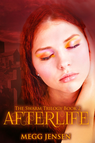 Afterlife by Megg Jensen