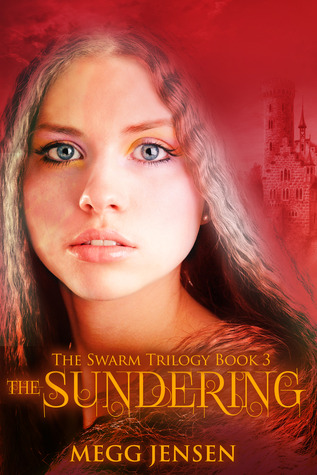 The Sundering by Megg Jensen