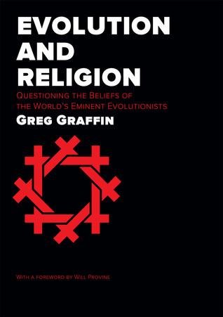 Evolution and Religion by Greg Graffin