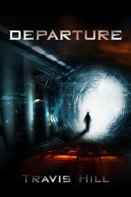 Review Departure by Travis  Hill PDB