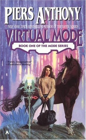 Virtual Mode by Piers Anthony