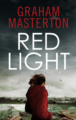 Red Light (Katie Maguire #3) Repost - Graham Masterton