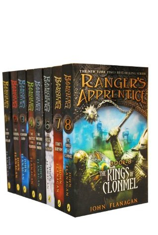 Rangers Apprentice Bundle by John Flanagan