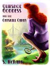 Gumshoe Goddess and the Catskill Caper by S. McKane
