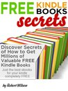 Free Kindle Books Secrets