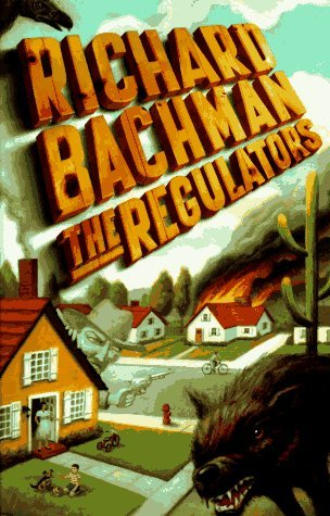 The Regulators by Stephen King