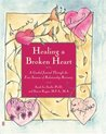 Healing A Broken Heart: A Guided Journal