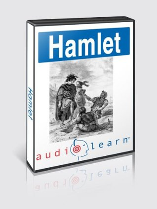 Hamlet AudioLearn Study Guide Follow-Along Manual  by  AudioLearn Editors