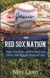 Jesus and Red Sox Nation