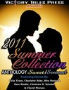 2011 Summer Collection Anthology: Sweet/Sensual