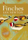 Finches by Ian Newton