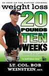 Weight Loss - Twenty Pounds in Ten Weeks - Move It to Lose It