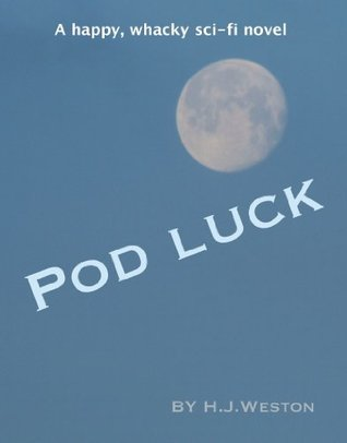 Pod Luck  by  Helen Weston