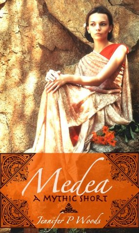 Medea: A Mythic Short