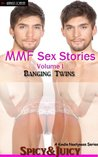 MMF Sex Stories: Banging Twins