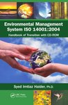 Environmental Management System ISO 14001: 2004: Handbook of Transition with CD-ROM