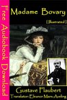 Madame Bovary [ Illustrated ]